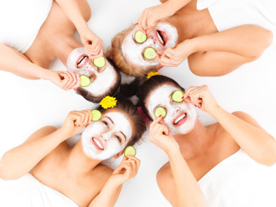 spa parties nyc | Best spa parties services you can get