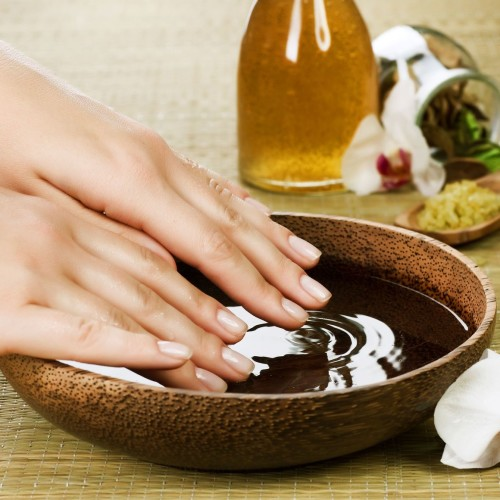 in home manicure nyc | Best in home manicure you can get