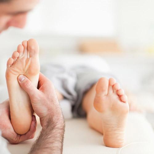 massage nyc | Reflexology massage in NYC